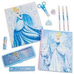 Cinderella 2012 Stationary Kit
