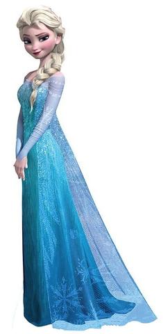 Elsa (desambiguação)