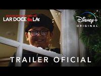Esqueceram de Mim no Lar, Doce Lar - Trailer Oficial Dublado - Disney+