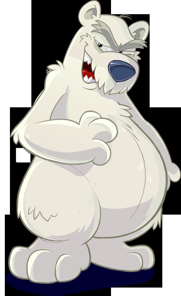 Herbert P. Bear