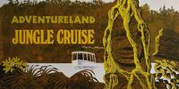 Jungle-Cruise-Magic Kingdom Omnibus