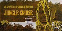 Jungle-Cruise-Magic Kingdom Omnibus