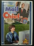 Mail to the Chief DMC Exclusive Cover