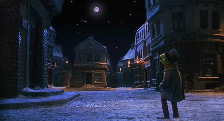 One More Sleep 'til Christmas
