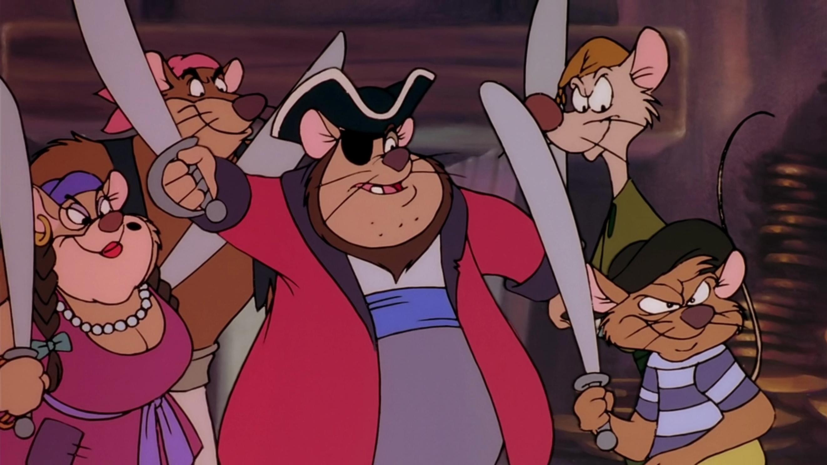 The Pi-Rats
