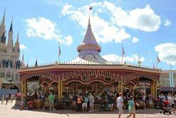 Prince-Charming-Regal-Carrousel WDW.jpg