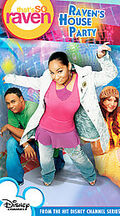 That's So Raven Raven's House Party VHS.jpg