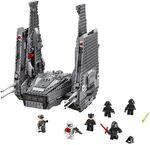 The Force Awakens Lego Set 12