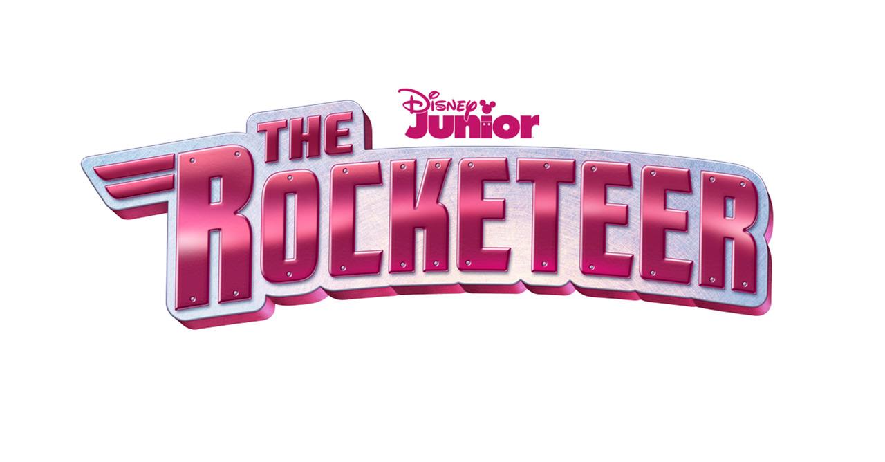 Rocketeer (série de TV)