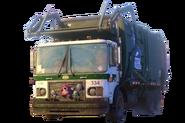 Toy Story 3 Tri-County Sanitation Truck -2