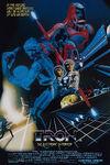 Tron Alternate Poster