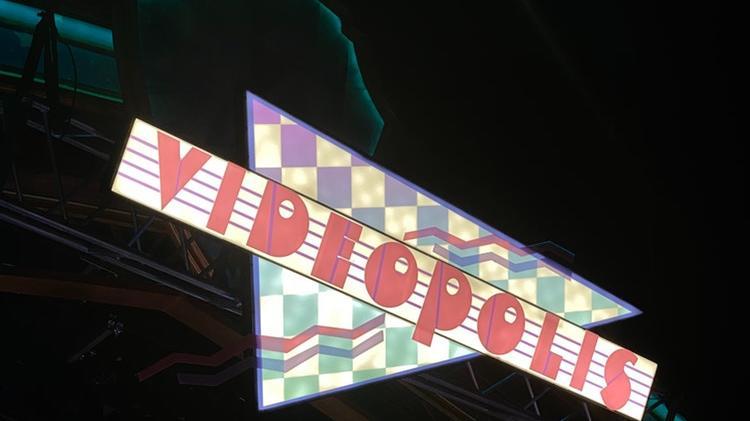 Videopolis Theme