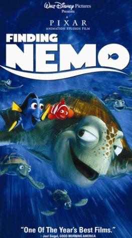 Finding Nemo (video)