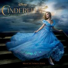 Cinderella (Original Motion Picture Soundtrack 2015).jpg