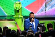 DJ Khaled Nickelodeon 2019 Kids Choice Awards