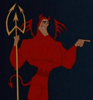 El Demonio de Kronk
