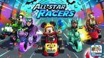 Disney All-Star Racers promo 1
