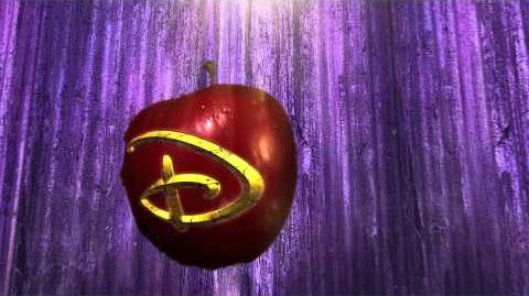 Disney Descendants Teaser