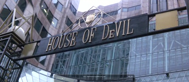 House of DeVil