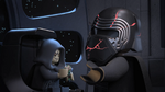 Join me - The LEGO Star Wars Holiday Special