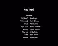 MICA SIRENA 1 SCREEN