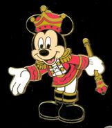 Mickey The Nutcracker Prince