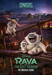 Raya and the Last Dragon - Ongis