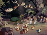 Forest Animals (Snow White and the Seven Dwarfs)