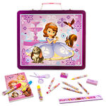 Sofia the First 2014 Tin-Art Case
