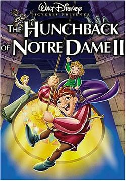 El Jorobado de Notre Dame 2