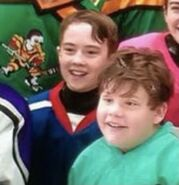 The Mighty Ducks Game Changers - Havel Capek