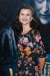 Tracey Ullman Into the Woods premiere