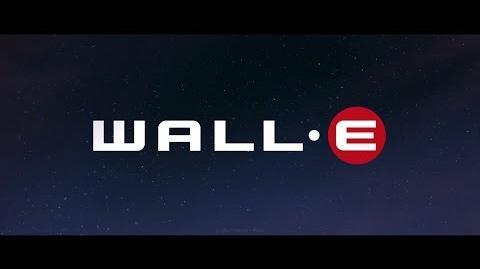 Wall E Film Disney Wiki Fandom