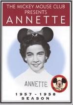 Walt Disney Presents: Annette