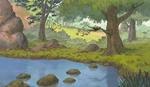 Woods 41