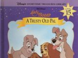Lady and the Tramp: A Trusty Old Pal