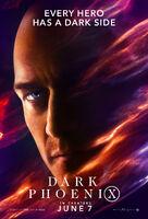 Dark Phoenix - Professor X