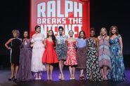 Disney+Princess+Voice+Actresses+D23+EXPO+2017
