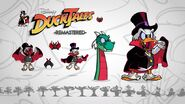DuckTales Remastered -CountDuck