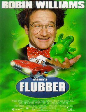 Flubber: Uma Invenção Desmiolada