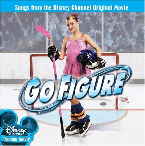 Go Figure (soundtrack)