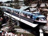 Mark III Monorail