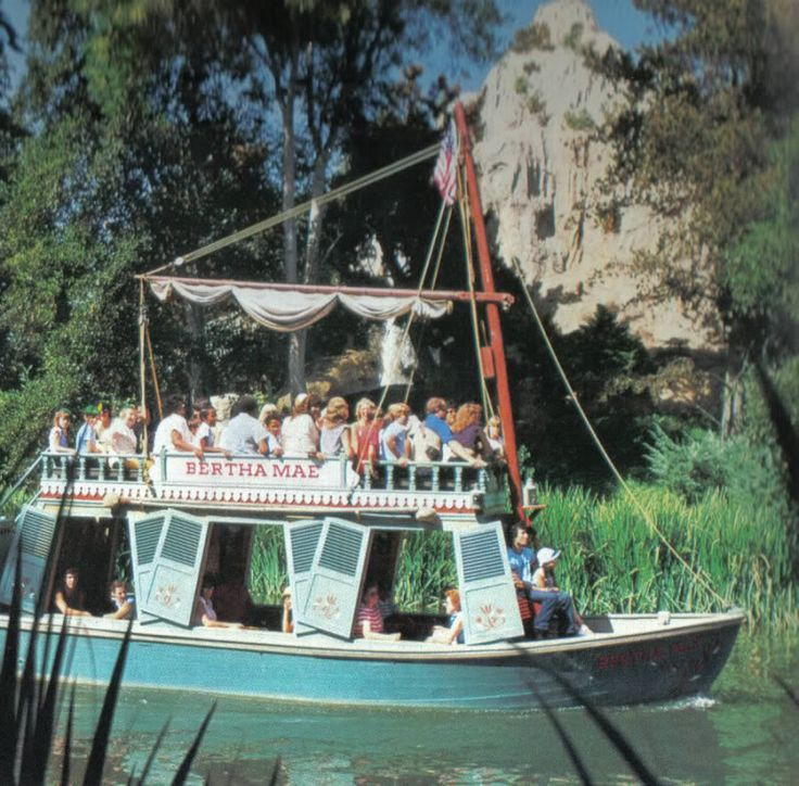 Mike Fink Keel Boats