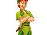 Peter Pan (personaje)