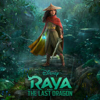 Raya and the Last Dragon (soundtrack)