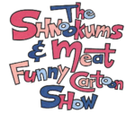 Shnookums and Meat logo.png