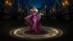 The Evil Queen TOS