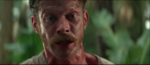 The Jungle Book 1994 Widescreen Wilkins Scared stiff