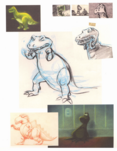 Toy Story sketchbook 034