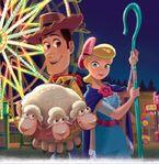 Woody-Bo-Sheep